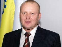 Леонид Быков, глава МО город Саяногорск